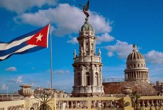 Business to Trump Politics in Cuba