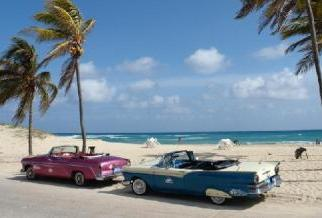 Five More Cruise Companies Gain Approval to Sail to Cuba