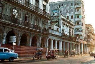 Spanish Businessmen Hurry Up their Plans for Cuba